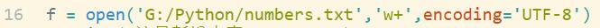 Python文件写入时发生的编码问题,想写入UTF-8却变成GBK的解决方法